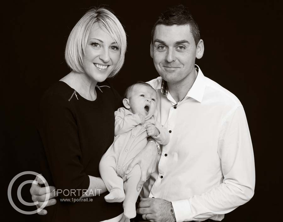 The Perfect Mothers Day Gift Family Portrait, Mothers Day Gift Voucher, Ideal Gift for Mothers Day, 1portrait.ie
